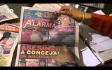 Embedded thumbnail for Muertes Anunciadas: Feminicidios en América Latina
