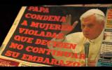 Embedded thumbnail for Y tú ¿Condenarías a Mariana?